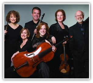 21st Century Consort Members 2011-2012 Season